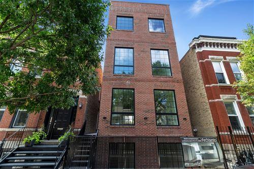1739 W Julian Unit 2, Chicago, IL 60622 Wicker Park