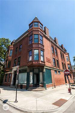 835 N Wolcott Unit 4, Chicago, IL 60622 East Village
