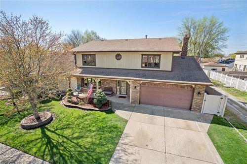 5941 W 90th, Oak Lawn, IL 60453
