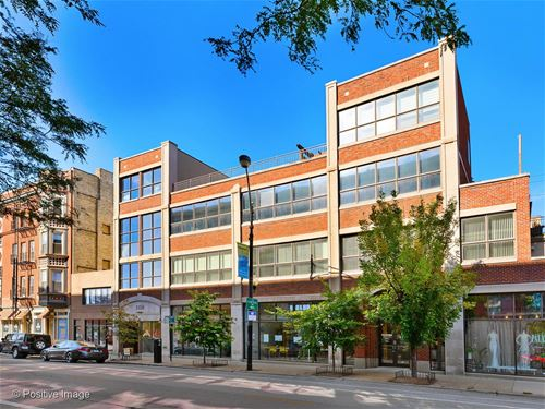 1158 W Armitage Unit 306, Chicago, IL 60614 Lincoln Park