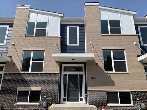 3S604 Everton Lot #504, Warrenville, IL 60555