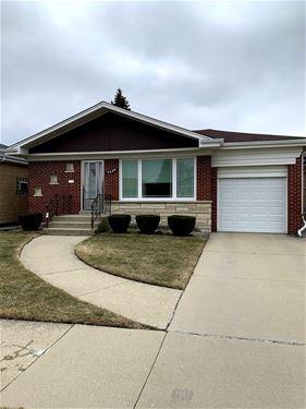 7609 W Gunnison, Harwood Heights, IL 60706
