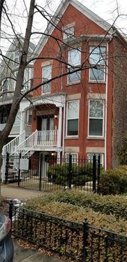 1534 W George Unit G, Chicago, IL 60657 Lakeview