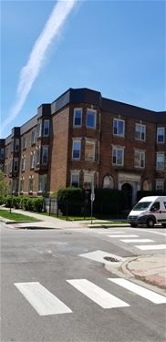 903 W Dakin Unit 2W, Chicago, IL 60613 Lakeview