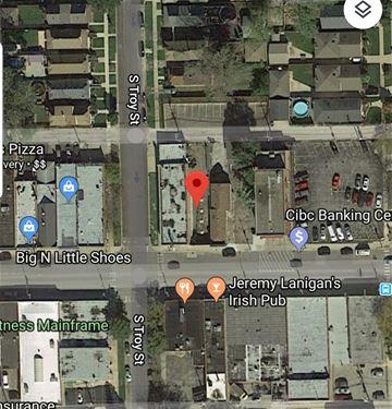 3120 W 111th, Chicago, IL 60655 Mount Greenwood