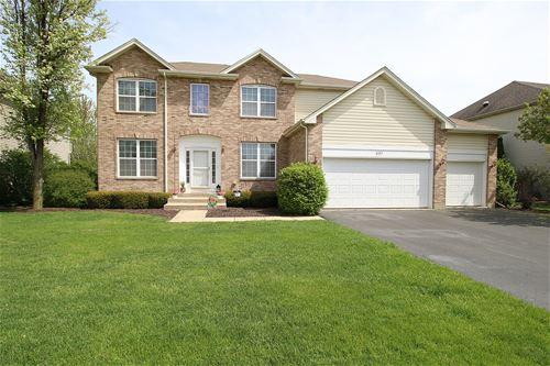597 Arrowhead, Yorkville, IL 60560