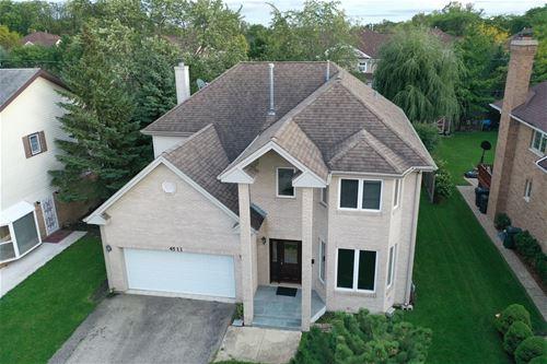 4511 Lilac, Glenview, IL 60025
