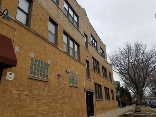 1862 W Berenice Unit 2W, Chicago, IL 60613 Northcenter