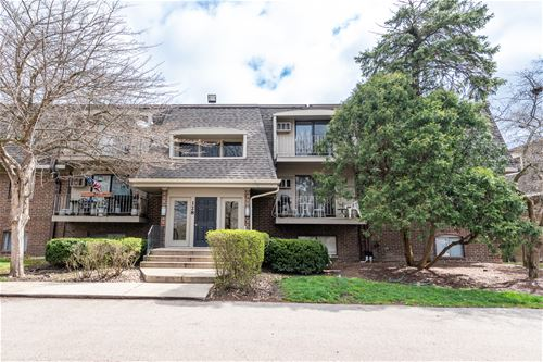 128 E Bailey Unit J, Naperville, IL 60565