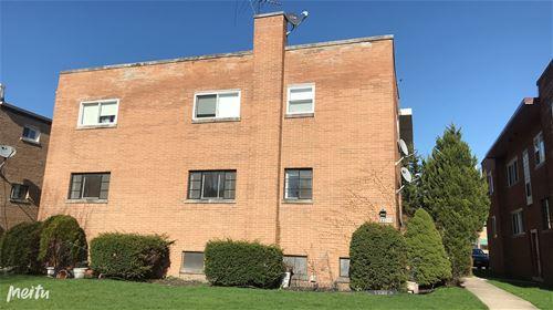 8331 Christiana Unit 1W, Skokie, IL 60076