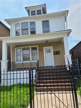 10526 S Indiana, Chicago, IL 60628 Rosemoor
