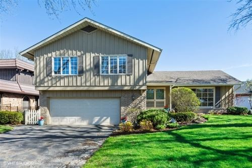 630 Courtland, Western Springs, IL 60558
