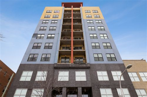 1122 W Catalpa Unit 1014, Chicago, IL 60640 Edgewater
