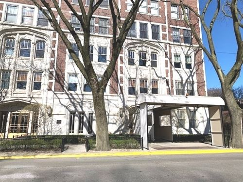 2440 N Lakeview Unit 7D, Chicago, IL 60614 Lincoln Park