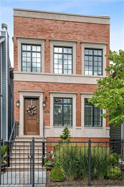 1318 W Nelson, Chicago, IL 60657 Lakeview