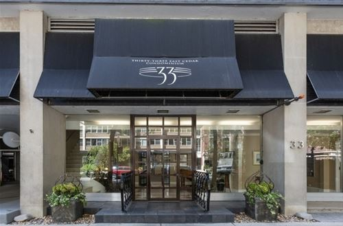 33 E Cedar Unit 6F, Chicago, IL 60611 Gold Coast