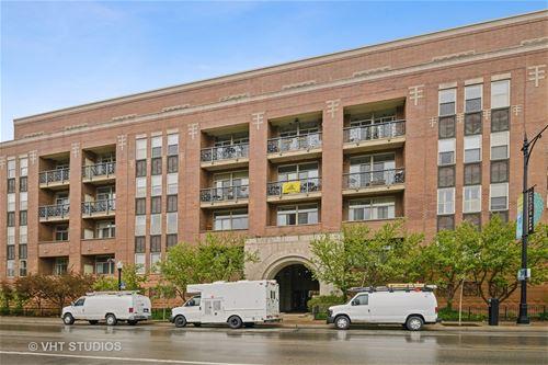 1350 W Fullerton Unit 212, Chicago, IL 60614 Lincoln Park
