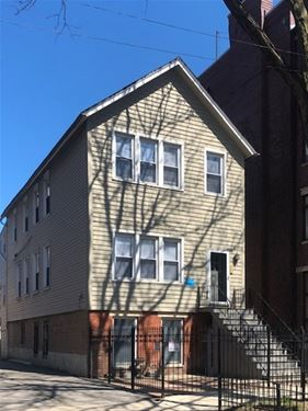 330 W Evergreen Unit 2, Chicago, IL 60610 Old Town