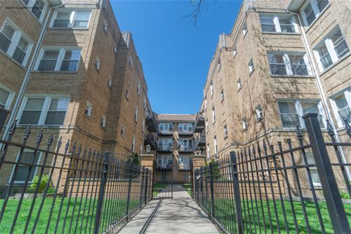 4818 N Avers Unit GW, Chicago, IL 60625 Albany Park
