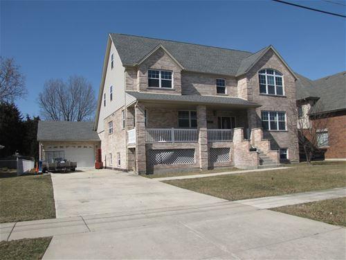 8520 New Castle, Burbank, IL 60459