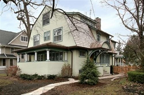 619 Forest, Wilmette, IL 60091