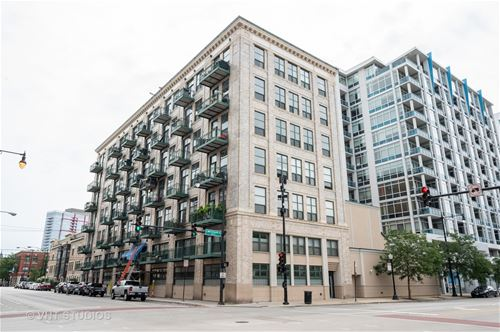 1801 S Michigan Unit 406, Chicago, IL 60616 South Loop