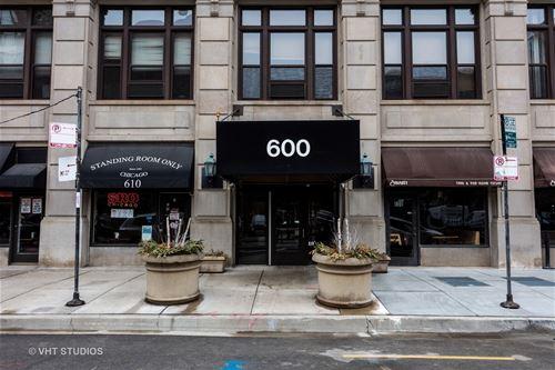 600 S Dearborn Unit 1003, Chicago, IL 60605 South Loop