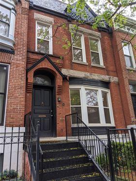 952 W Dickens, Chicago, IL 60614 Lincoln Park