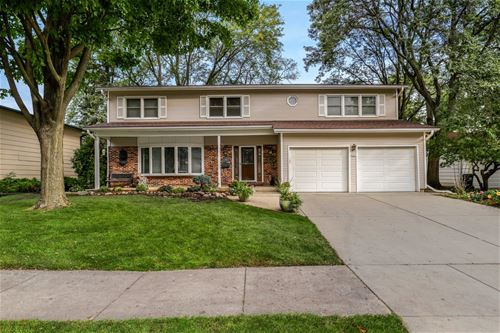 416 W Braeside, Arlington Heights, IL 60004