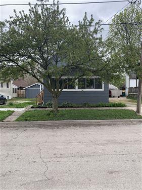 209 S Willow, Joliet, IL 60436