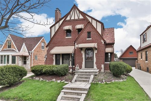 5829 N Odell, Chicago, IL 60631 Norwood Park