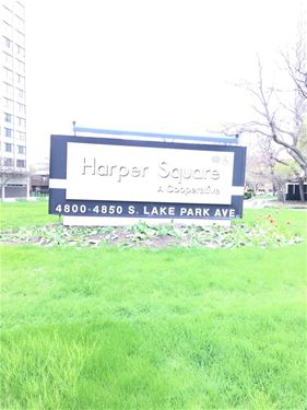 4850 S Lake Park Unit 301, Chicago, IL 60615 Kenwood
