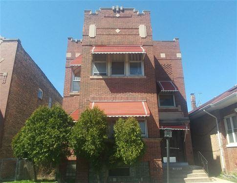 7934 S May, Chicago, IL 60620 Gresham