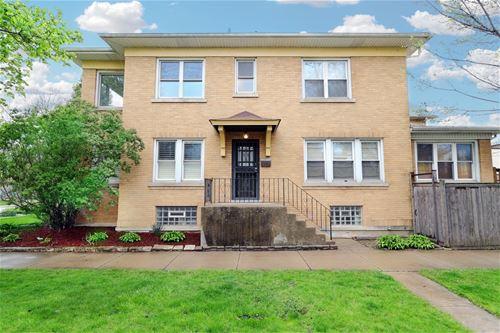 2900 W Wilson, Chicago, IL 60625