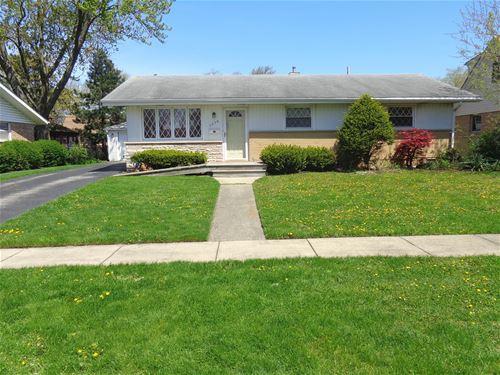 7028 W Birch, Bridgeview, IL 60455