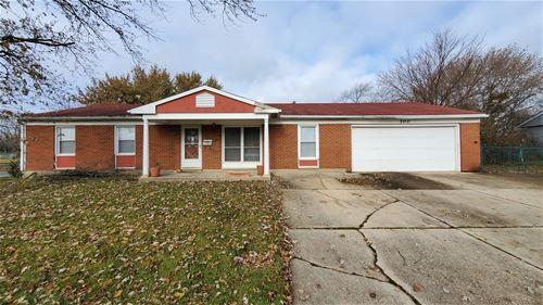 300 Dunbar, Streamwood, IL 60107