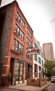 123 N Jefferson Unit 4R, Chicago, IL 60661 The Loop