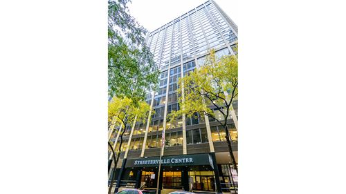 233 E Erie Unit 1802, Chicago, IL 60611 Streeterville