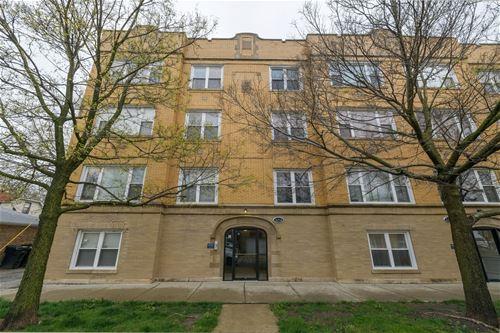 3210 W Berwyn Unit 2W, Chicago, IL 60625 North Park
