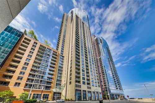 420 E Waterside Unit 901, Chicago, IL 60601 New Eastside