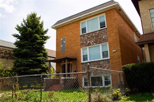 5643 W Lawrence Unit 1, Chicago, IL 60630 Jefferson Park