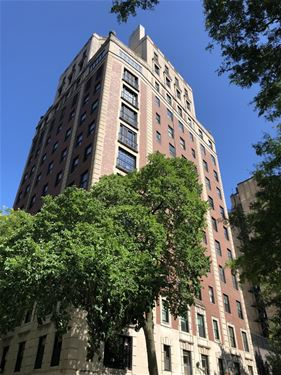 1325 N Astor Unit 4, Chicago, IL 60610 Gold Coast