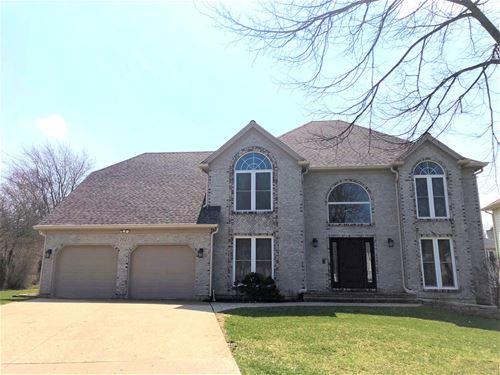 1025 Hidden Creek, Vernon Hills, IL 60061