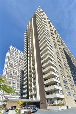 6157 N Sheridan Unit 17L, Chicago, IL 60660 Edgewater