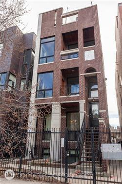 1133 W Addison Unit 1, Chicago, IL 60613 Lakeview
