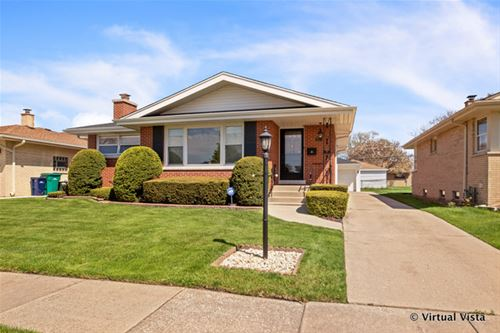 11036 Nelson, Westchester, IL 60154