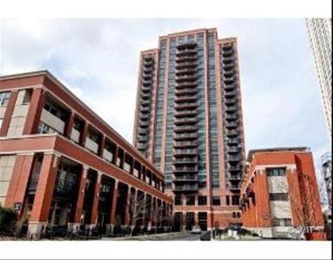 330 N Jefferson Unit 507, Chicago, IL 60661 Fulton River District