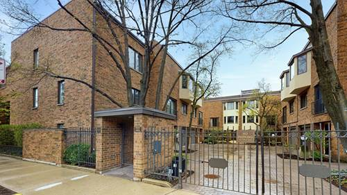 2053 N Halsted Unit 13, Chicago, IL 60614 Lincoln Park