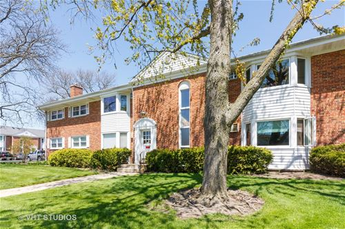 510 W Miner Unit 2B, Arlington Heights, IL 60005