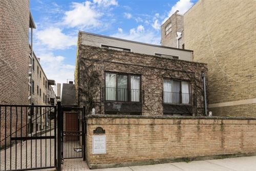 3732 N Pine Grove Unit 2BC, Chicago, IL 60613 Lakeview